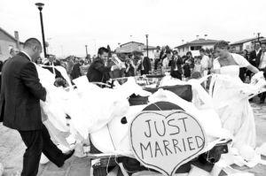 Servizio fotografico per matrimonio – Padova – Tombolo, San Martino di Lupari, Villa del Conte – Le Foto di Laura