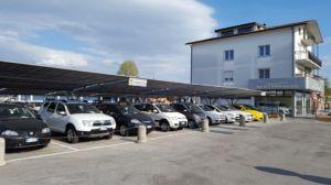 Vendita auto e accessori – Vicenza – Castelgomberto – Autofficina Schiavo Dino & Figli