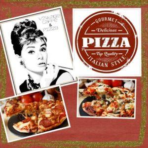 Pizza &amp e Pesce – Vicenza – Thiene, Zugliano, Sarcedo, Lugo, Fara, Malo, Montecchio Precalcino – Vintage Caffe