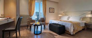 Hotel 4 stelle con antiche terme – Padova – Abano Terme – Ariston Molino Hotel a Abano Terme