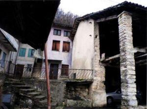 Casa con fienile in VENDITA – Valdagno