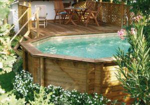 Rivestimento piscine in legno – Vicenza – Arzignano, Montecchio Maggiore, Brendola – Montagna F.lli