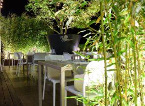 Nuovo giardino e nuovo menù – Vicenza – Thiene, Schio, Santorso – QL Drink&Food