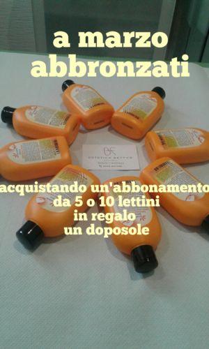 abbronzati-marzo -offerta-vicenza-castelgomberto-estetica-betty's
