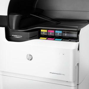 HP PageWide Managed P77740dw – VENDITA E NOLEGGIO – TECNOSERVICE SNC – FERRARA –