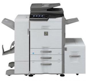 Noleggio stampanti e multifunzione multimarca – TECNOSERVICE SNC – FERRARA –