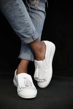 Slip on -Sneakers-Roncoli-Ferrara