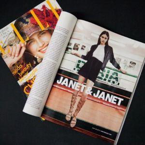 JANET&JANET-Roncoli Calzature-FERRARA