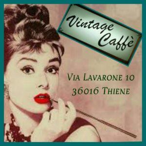 Bar con giardino – Vicenza – Thiene, Schio, Malo – Vintage Caffè