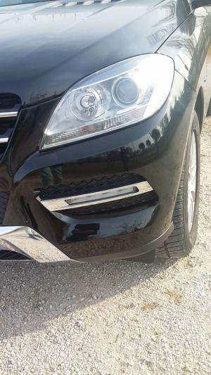 Occasione Mercedes ML350 BLUETEC con cambio automatico – Vicenza