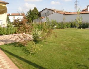 Realizzazione giardini – Venezia – Camponogara, Fossò, Campagna Lupia – Vivai Barendi