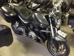 Super occasione Moto Bmw R 1200 R – Vicenza – Torri di Quartesolo – Bellan & Giardina