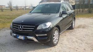 OCCASIONE Mercedes ML350 BLUETEC ANNO 2012 in ottime condizioni – Vicenza
