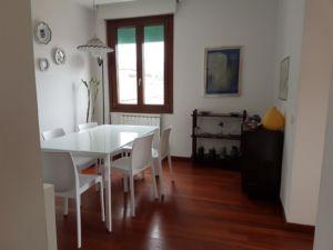 Appartamento restauratissimo con terrazza – Venezia – Abitare sas