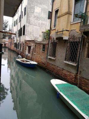 Appartamento due camere vista rio – Venezia – Venezia – Abitare sas
