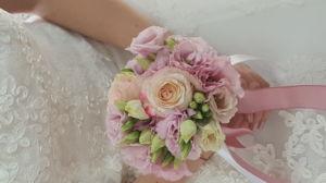 Bouquet sposa-edith b. Emotion-ferrara