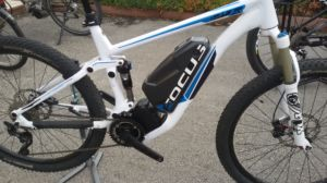 Occasione FOCUS THRON I. usata – Vicenza – Bike Garage