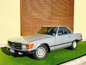 Mercedes Benz 280 SL – Hard Top – ASI – Ferrara – Gruppo Promotor S.r.l.