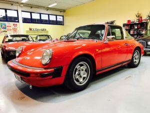 PORSCHE 911  2.7 Targa – Model Year 1975 – ASI Oro –  Ferrara – Gruppo Promotor S.r.l.