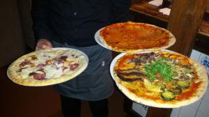 Ristorante Pizzeria- Charleroi-Lido di Spina