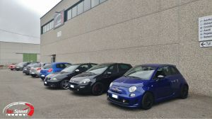 OFFICINA MULTIMARCA – TOP SPEED GARAGE – TREVISO