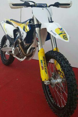 Occasione da non perdere Husqvarna FC-350 moto cedrini-ferrara