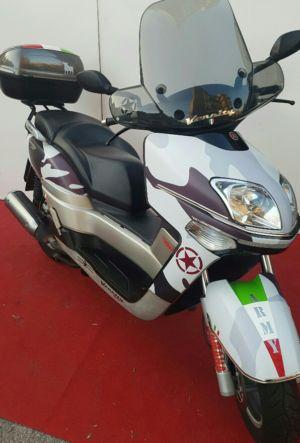 Offerta Yamaha-Versity moto cedrini-ferrara