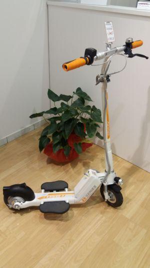 Occasione monopattino elettrico airwheel Z5-HOVERFREE LIDO ESTENSI COMACCHIO