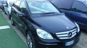 MERCEDES CLASSE B 2000.AUTOMATICA .SPORT CAR . SAN GIUSEPPE SS ROMEA 85.fe