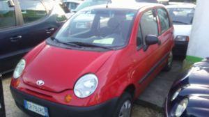 MATIZ DAYWOO.800 -SPORT CAR-SAN GIUSEPPE SS ROMEA 85.(fe)