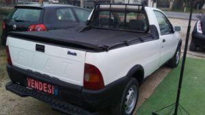 FIAT PIK.KAP STRADA 19.DIESEL-SPORT CAR.SAN GIUSEPPE SS ROMEA 85. FE