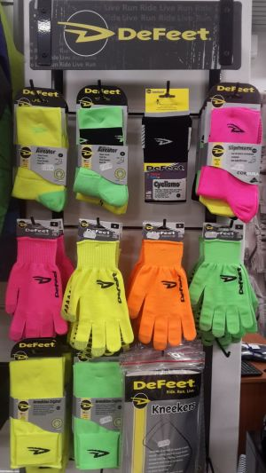 -50% DEFEET – VICENZA – VALDAGNO – DF SPORT EVOLUTION