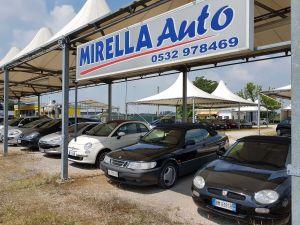 ARRIVA IL CALDO? ALLORA CABRIOOOOO!!! – MIRELLA AUTO – FERRARA