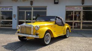 FIAT 850 / S SIATA ANNO 1968 – FRATELLI CARARA – FERRARA