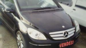 MERCEDES CLASSE B 2000 AUTOMATICA DIESEL SPORT CAR SAN GIUSEPPE FE