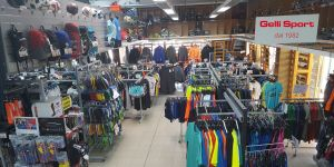BLACK FRIDAY – GELLI SPORT – BOLOGNA
