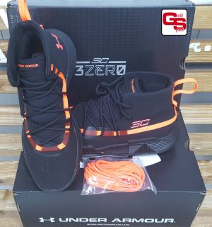 SCARPE BASKET UNDER ARMOUR – GELLI SPORT – PALERMO