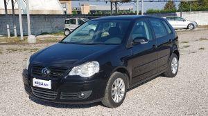 VW POLO 1200 – MIRELLA AUTO – FERRARA