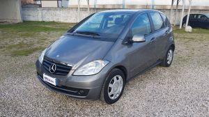 MERCEDES CLASSE A 150 GPL – MIRELLA AUTO – FERRARA