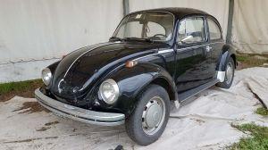 VW MAGGIOLINO DA RESTAURARE – MIRELLA AUTO – FERRARA