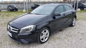 MERCEDES CLASSE A 180 CDI BLUE EFFICIENCY SPORT – MIRELLA AUTO – FERRARA