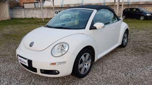 VW NEW BEETLE CABRIO – MIRELLA AUTO – FERRARA