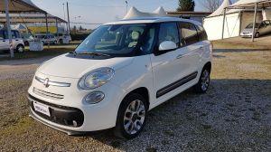 FIAT 500 LIVING LOUNGE METANO – MIRELLA AUTO – FERRARA