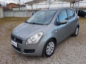 SUZUKI SPLASH 1200 GPL – MIRELLA AUTO – FERRARA