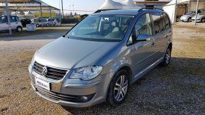 VW TOURAN 1600 GPL – MIRELLA AUTO – FERRARA