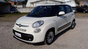 FIAT 500 L GPL – MIRELLA AUTO – FERRARA