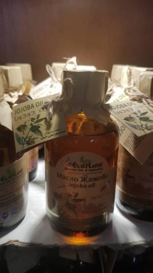 Olio di jojoba naturale al 100% a sharm el sheikh,  Shaimaa Green Everline , old market