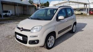 FIAT NEW PANDA – MIRELLA AUTO – FERRARA