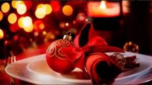 """Cenone di Natale al ristorante """" DOLCE E SALATO """" , Genena City,  Sharm el sheikh"""