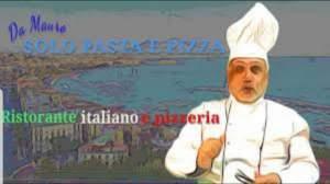 Da Mauro solo pasta e pizza riapre col botto con il suo delivery e take away, a Hadaba  Da sabato 6 giugno il ristorante Pizzeria da Mauro solo Past